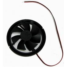Вентилятор круглый для электронной системы охлаждения