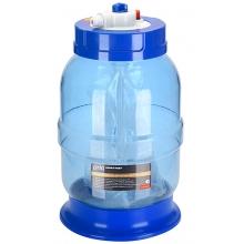 Накопительный бак Новая Вода Prio® со сменным пакетом X842 (прозрачный)