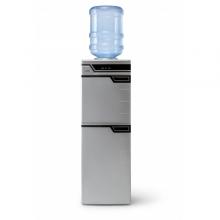 Кулер для воды AEL LC-301B с холодильником 50 литров