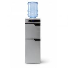 Кулер AEL LC-301BD с холодильником 50 литров и дисплеем
