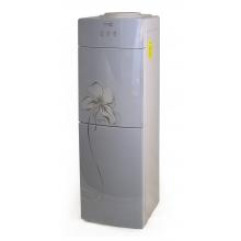 Кулер для воды Aqua Well 2-JX-5 серебрянный