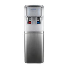 Кулер для воды ECOCENTER G-F92EC серебристый