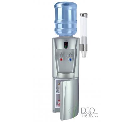 Кулер Ecotronic G31-LF с холодильником