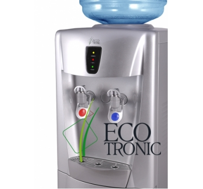 Кулер Ecotronic G31-LCE silver
