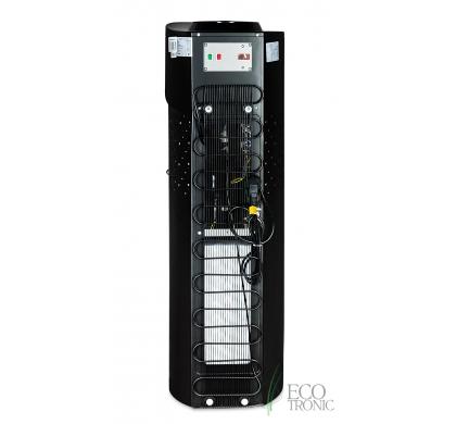 Кулер Ecotronic G4-LM black с монитором