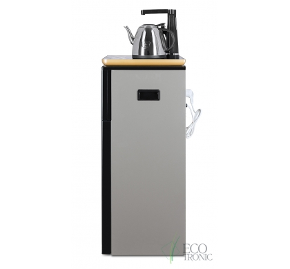 Кулер с чайным столиком Тиабар Ecotronic TB1-LE
