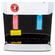 Кулер для воды Aqua Work 105-TDR бело-черный